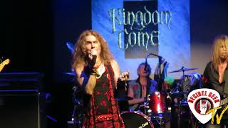Kingdom Come - Just Like A Wild Rose: Live at the Buffalo Rose in Golden, CO.