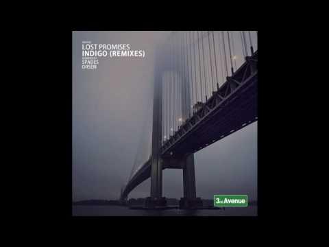 Lost Promises - Indigo (Orsen Remix) [3rd Avenue]