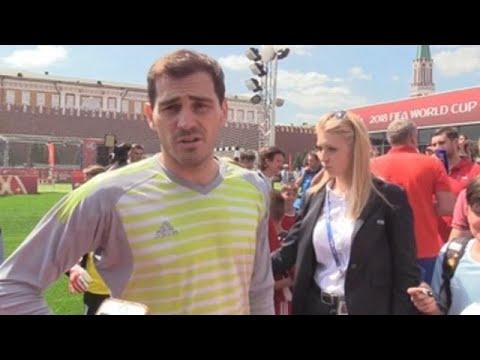 Cmo fue el momento en el que Iker Casillas sufri un infarto y qu ...