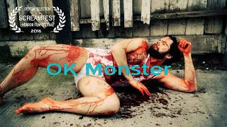 OK MONSTER | Short Horror Comedy