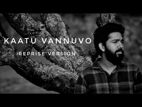 Kattu Vannuvo Cover | Reprised Edition | Anuj | Arjun | Akshayjith | Aloshin  || Lakshyam Movie||