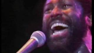 Teddy Pendergrass - Come Go With Me / Close The Door 1982