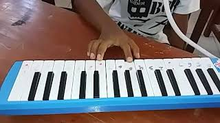 Depasito versi pianika