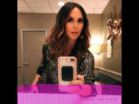 An Apology To Jennifer Love Hewitt! | Perez Hilton