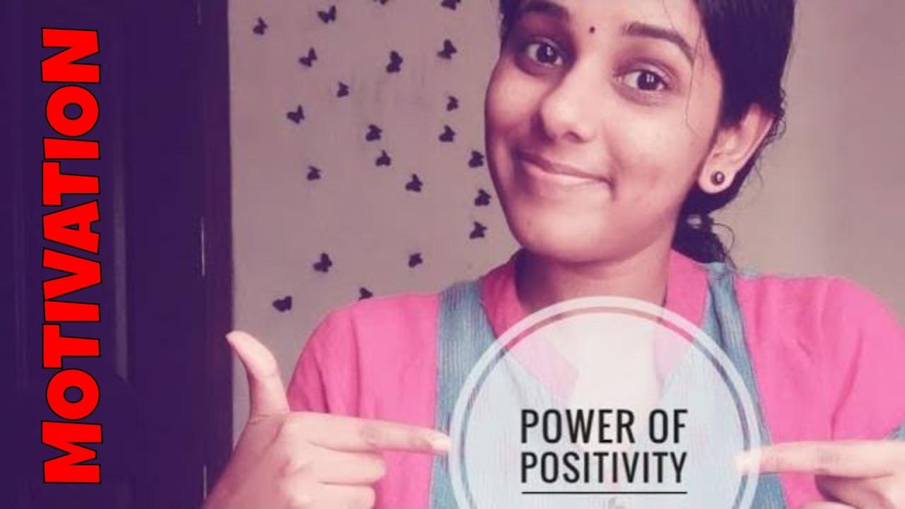 POWER OF POSITIVITY 🔥 MOTIVATION💪 MALAYALAM 🔥 SUKRUTHA