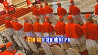 XIN CHÚA Ở LẠI - Lm Thái Nguyên