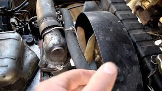 JAC 1020K підігрівач двигуна