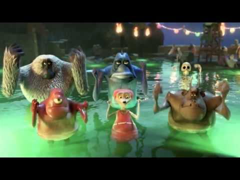 Hotel Transylvania - Music Video from YouTube · Duration:  33 seconds