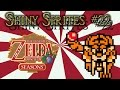Oracle of Seasons-Episode 22: Cylon Tigers