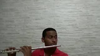 Professor Cristiano - Flauta