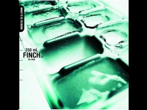 Finch - Ender