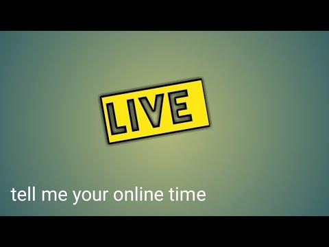 Youtubers Help Live । Hum Techno Vale Baba Live