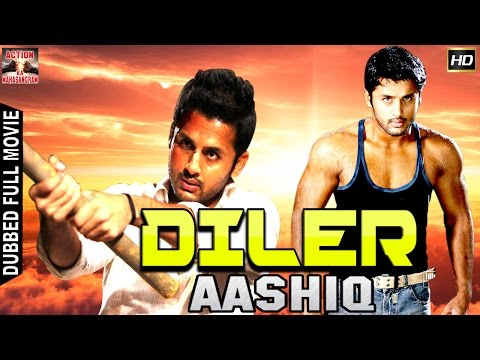 Diler Aashiq - South Indian Movie Dubbed Hindi HD Full
