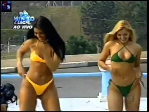Marina lima banheira do gugu - 4 8