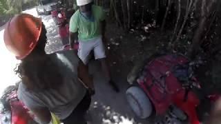 ATV Excursion Mexico
