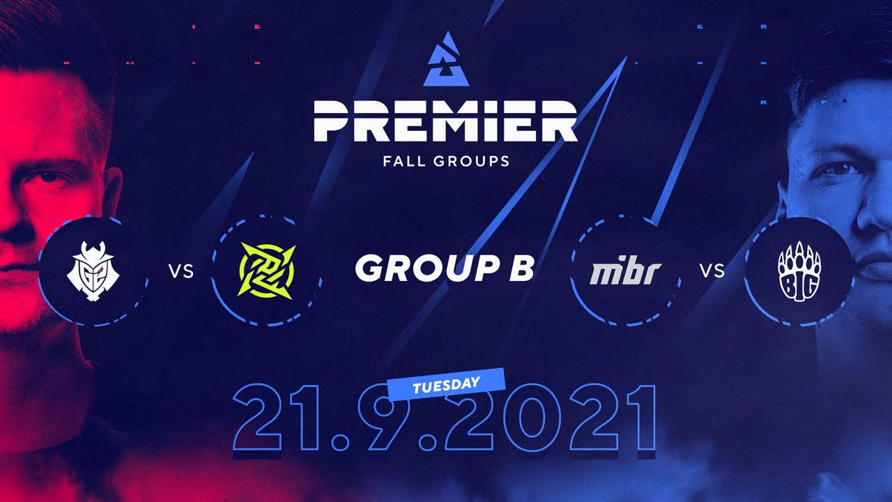 Download BLAST Premier Fall Groups: Upper Final, Lower Final | Group B, Day 2