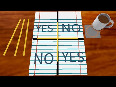 ROBLOX CHARLIE CHARLIE CHALLENGE *GONE WRONG*