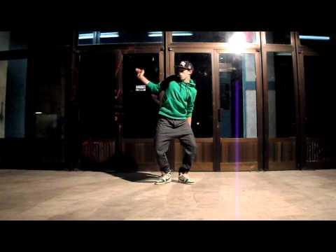 Nuke 'Em | Dubstep Dance