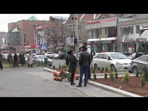 Yerevan, 07.03.19, Th, Video-2, Zoravar Andranik Poghots.