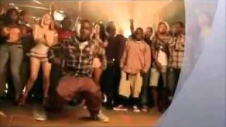 Teach Me How To Dougie Official Dirty Video
