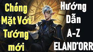 4 vs 5 là dễ với Elandorr team bạn chỉ biết khóc vì quá khó bắt Hướng dẫn Liên quân mobile Android