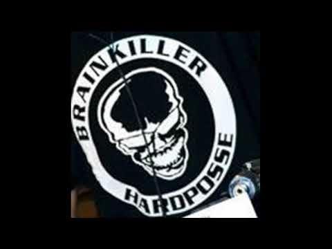 Krawallski HC  -Tribute to Brainkiller (Bremen)  Dj Camo Early Terror DJ Mix