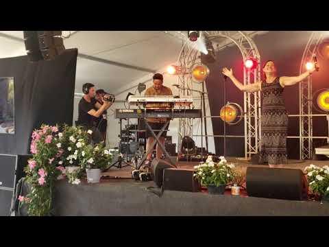 Festival Mitt'Himm - EXO - Hosanna - 21/07/2019