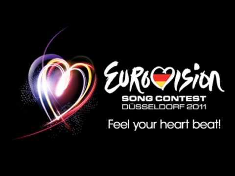 Eurovision 2011 Norway - Stella Mwangi - Haba haba (karaoke / instrumental)