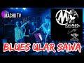 - BLUES ULAR SAWA   MUS  MAY & BLACK WINGS   LIVE KONSERT DI HARD ROCK CAFE KL   2020