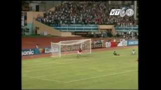 Singapore 's 1998 Tiger Cup winning campaign