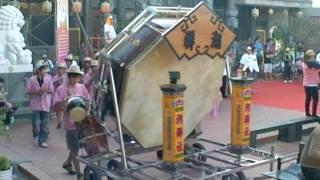 (廟會影片) 屏東阿里港鳳凰廟祈安遶境大典片頭
