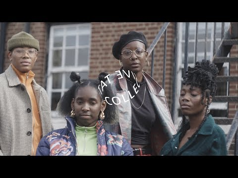 BBZ X Abondance Matanda On Storytelling And Inclusion | Artist Meets | Tate Collective
