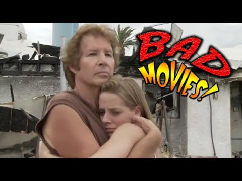 I Am Here....Now - BAD MOVIES!