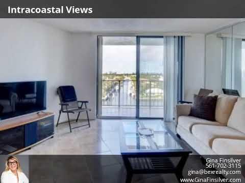 GINA FINSILVER - Highland Beach, Florida - Luxury, Oceanfront Expert - Regency #707