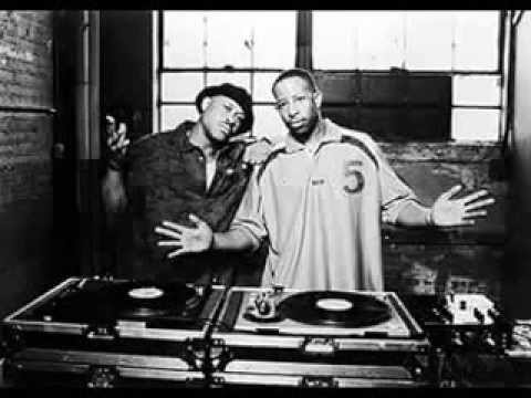 Gang Starr - Moment Of Truth [HQ]