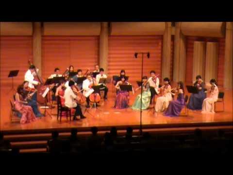 Mozart Symphony No.33 in B flat major K.319