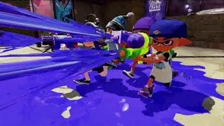 Splatoon Cartoon Network Now Available Wii U 30 US TV Commercial
