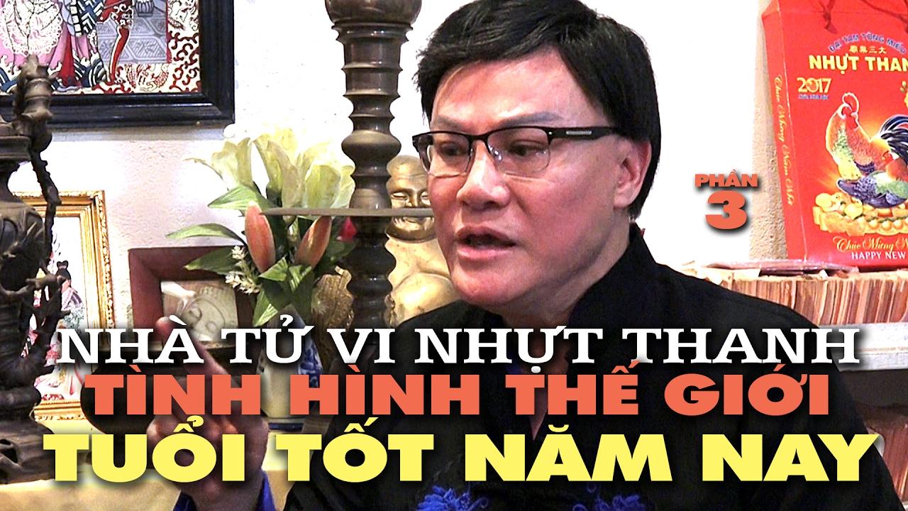 Tam Tông Miếu (p3): xem tử vi các lãnh đạo VN, tình hình thế giới, tuổi tốt  năm Đinh Dâu - YouTube