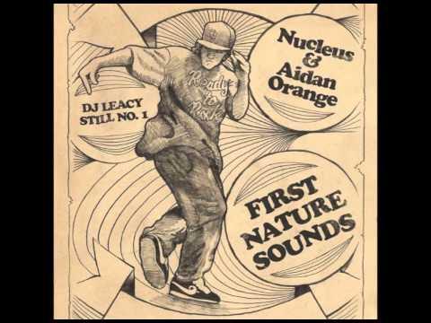 Raw B-Boy Funk Mix - Nucleus & Aidan Leacy