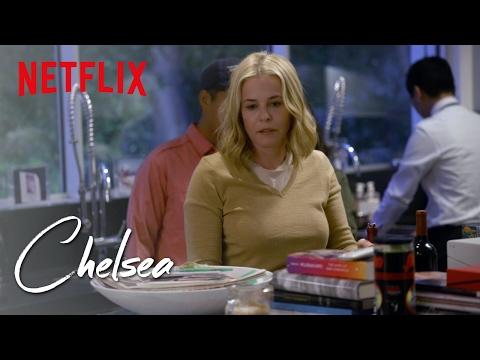 Chelsea's AirBnB (Part 3): Chelsea Makes Breakfast | Chelsea | Netflix