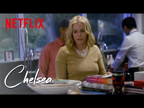 Chelsea's AirBnB (Part 3): Chelsea Makes Breakfast | Chelsea | Netflix