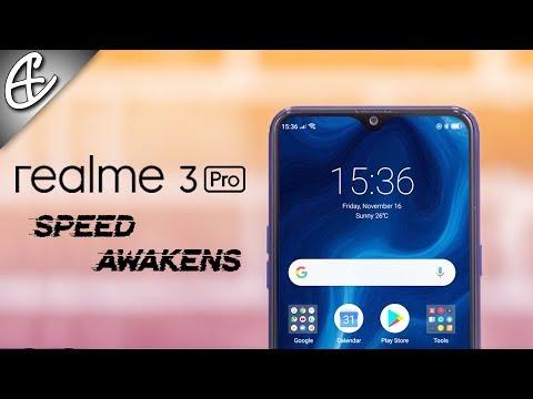 Is The Realme 3 Pro A Redmi Note 7 Pro Killer? What We Know So Far!!!