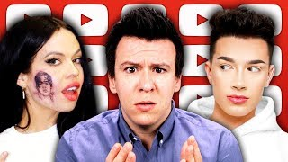 Why People Are Freaking Out About James Charles, Duke's Controversy, Face Tattoos Hit New Low & More