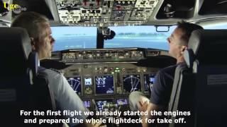 Как научится взлету посадке на Боинге 737-800 за месяц.(, 2014-09-25T08:30:10.000Z)