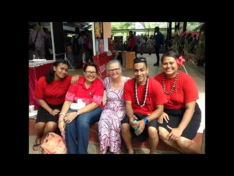 University of the South Pacific 2015 open Day