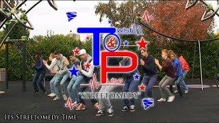 Baixar It's STREETOMEDY Time With TPDC   @TwistandPulse   TnP Dance