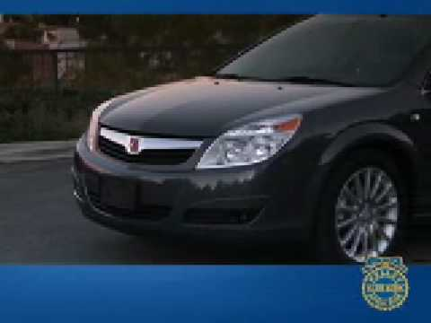 2009 Saturn Aura Review Kelley Blue Book