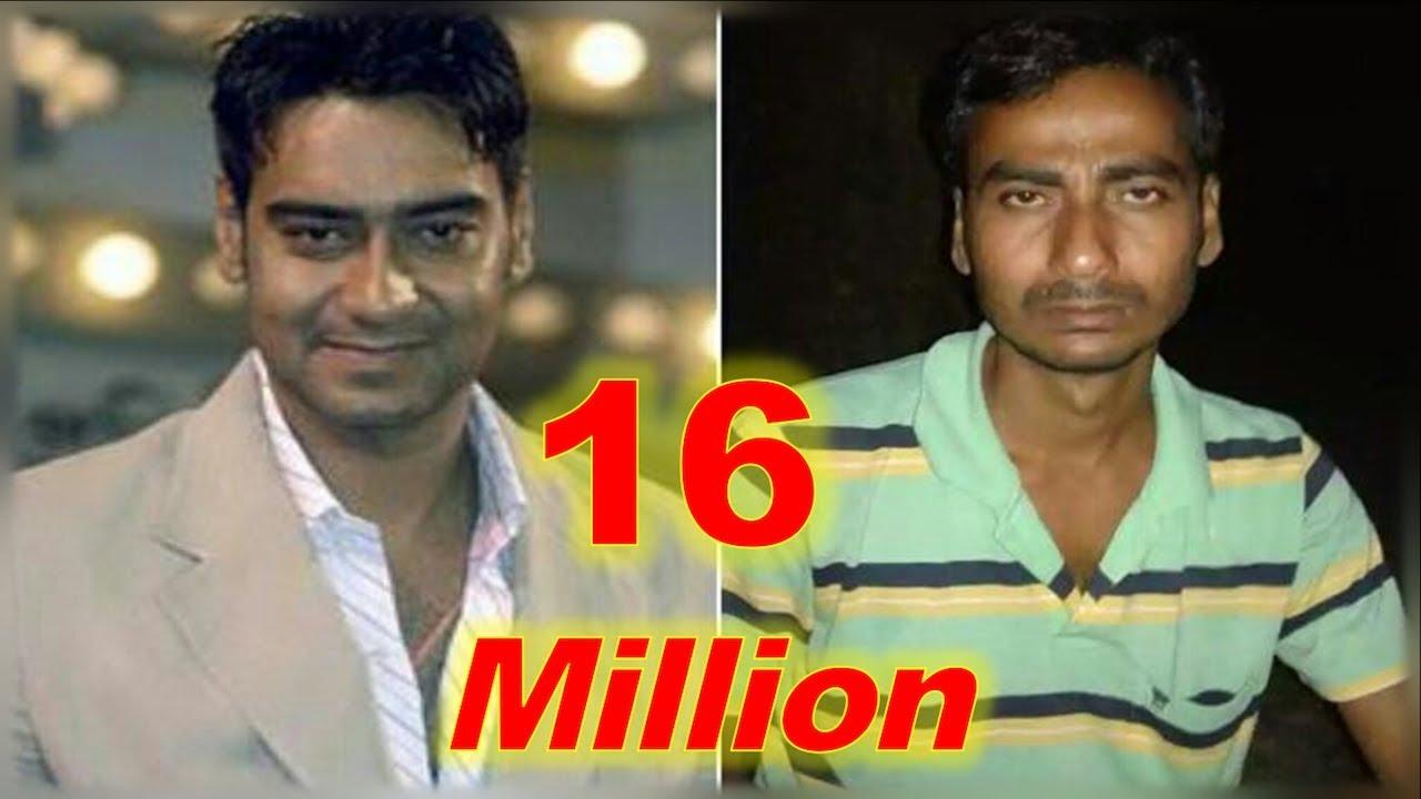 Fog News: 10 People Look Alike of Famous Bollywood Celebrities