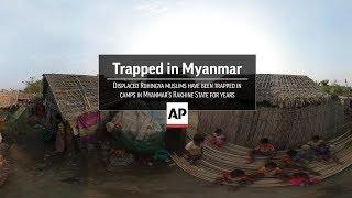 Video UNHCR Spokesperson Duniya-Aslam-Khan on Rohingya refugees download MP3, 3GP, MP4, WEBM, AVI, FLV Februari 2018