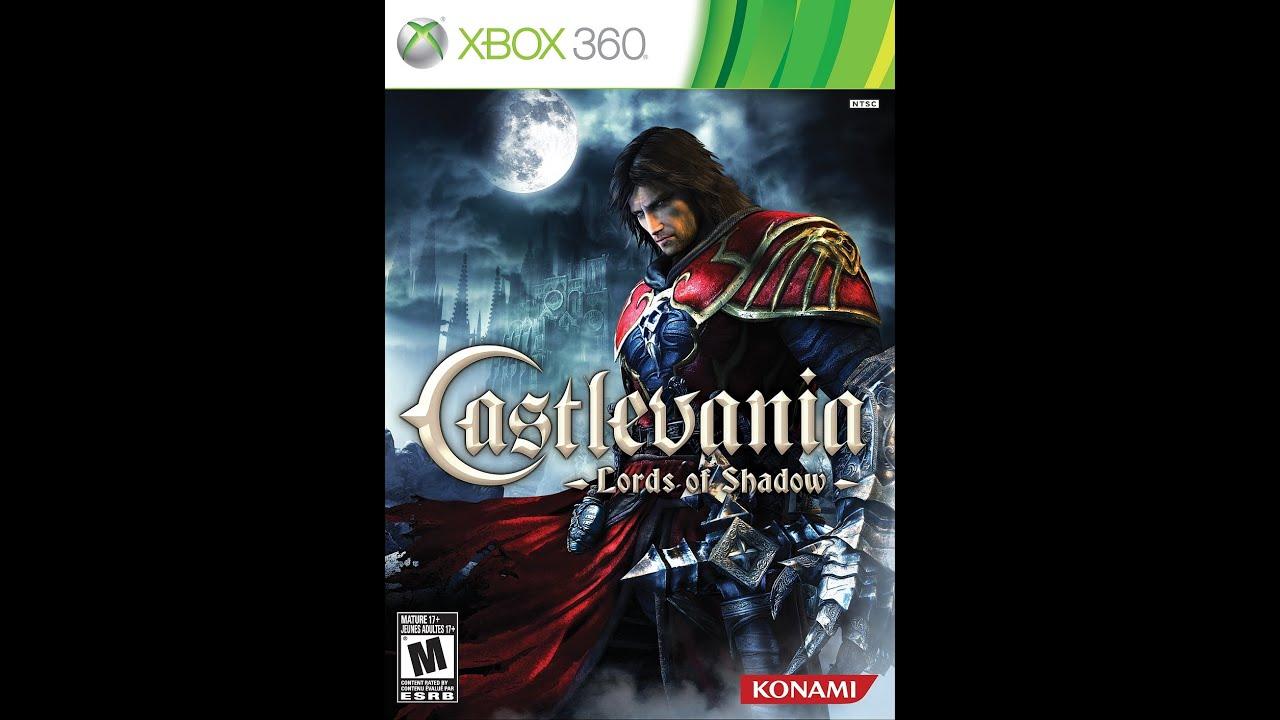 Castlevania Lords of Shadow Walkthrough Gameplay Part 2 / Xbox 360